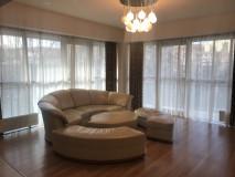 Продается 84 кв.м. Квартира в Сабуртало