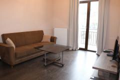Kiralık 58 m² Apartman Dairesi in Tskneti highway