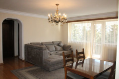 For Sale 114 sq.m. Apartment  in Bagebi dist.