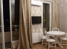 Satılık 45 m² Apartman Dairesi in Shatberashvili turn I