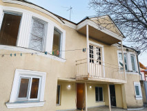 For Rent 360 sq.m. Private house in Tskneti dist.