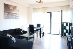 For Rent 128 sq.m. Apartment on Tamarashvili st.