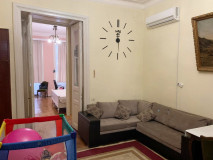 For Sale 55 sq.m. Apartment in Shanidze st.