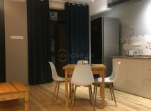 Сдаётся 86 кв.м. Квартира в II пов. Шатберашвили