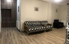 For Rent 66 sq.m. Apartment in Kipshidze st.