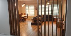 Kiralık 145 m² Apartman Dairesi in Budapeshti st.