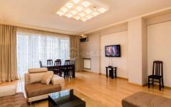 For Rent 180 sq.m. Apartment on Ir. Abashidze st.