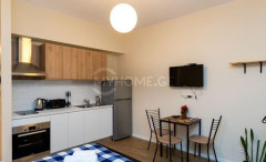 For Rent 35 sq.m. Apartment in I. Chavchavadze Ave.