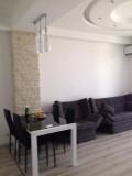 Kiralık 60 m² Apartman Dairesi in Kipshidze st.