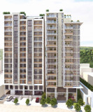 For Sale 78 sq.m. Apartment in Gagarini St.