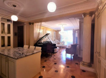 For Sale 155 sq.m. Apartment in R. Djafaridze st.