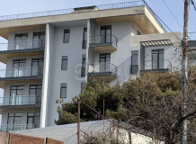 For Sale 58 sq.m. Apartment in T.Tabidze st.