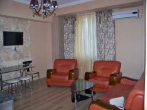 For Rent 50 sq.m. Apartment in Shartava st.