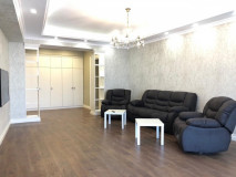 For Rent 156 sq.m. Apartment in Berbuki st.