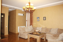 For Rent 68 sq.m. Apartment in Aslanidi st.