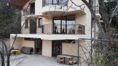 For Rent 550 sq.m. Private house in Krtsanisi str.