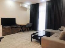 Kiralık 60 m² Apartman Dairesi in Martvili st.