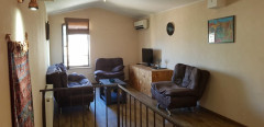 For Rent 54 sq.m. Apartment in Dolidze st.