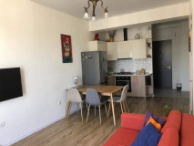 Satılık 52 m² Apartman Dairesi in Pkhakadze st.