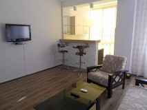For Rent 75 sq.m. Apartment in S. Tsintsadze st.