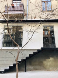 For Rent 110 sq.m. Commercial space on Ir. Abashidze st.