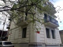Satılık 61 m² Apartman Dairesi in Zichi st.