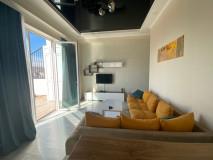 For Rent 70 sq.m. Apartment in S. Tsintsadze st.