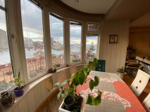 For Sale 159 sq.m. Apartment in Aragvi st.