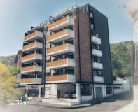Satılık 107 m² Apartman Dairesi in T.Tabidze st.