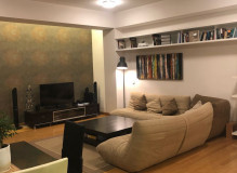 For Sale 119 sq.m. Apartment in I. Chavchavadze Ave.