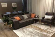 For Sale 100 sq.m. Apartment on Ir. Abashidze st.