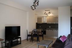 Satılık 54 m² Apartman Dairesi in Kartozia st.