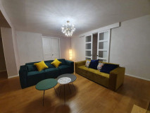 For Sale 203 sq.m. Apartment in I.Nikoladze st.