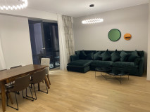 For Rent 225 sq.m. Apartment in I. Chavchavadze Ave.