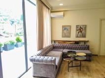 Kiralık 135 m² Apartman Dairesi in Rcheulishvili III blind alley