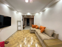 For Rent 130 sq.m. Apartment in Kostava st.