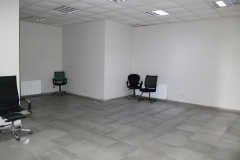 For Rent 55 sq.m. Office in I. Chavchavadze Ave.