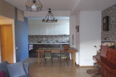 Satılık 99 m² Apartman Dairesi in Gorgasali III turn