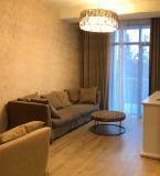 For Rent 110 sq.m. Apartment in I. Chavchavadze Ave.