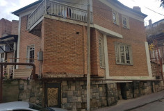 For Sale 165 sq.m. Private house in Chaikovski st.