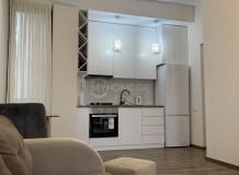 For Rent 55 sq.m. Apartment in Oniashvili st.