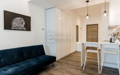 For Sale 37 sq.m. Apartment in Shevchenko st.