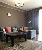 For Sale 114 sq.m. Apartment in Tskneti highway
