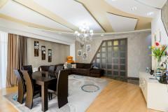 Satılık 130 m² Apartman Dairesi in I. Chavchavadze Ave.