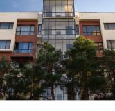 For Sale 126 sq.m. Apartment  in Bagebi dist.
