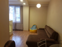 For Rent 59 sq.m. Apartment in  Shatberashvili st.