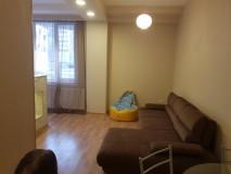 Kiralık 59 m² Apartman Dairesi in  Shatberashvili st.