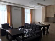 For Rent 105 sq.m. Apartment in Dodashvili st.