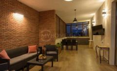 Kiralık 196 m² Apartman Dairesi in Aslanidi st.