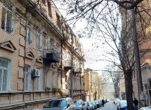 For Sale 112 sq.m. Commercial space in Beridze st.